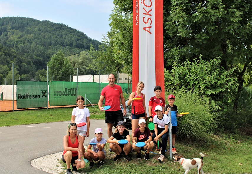 Ferienprogramm in St. Kanzian